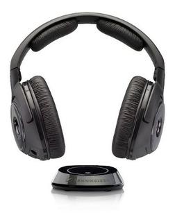 Audifonos Inalambricos Sennheiser Rs160