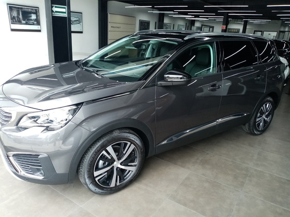 Peugeot 5008 Allure Pack Gasolina 2020