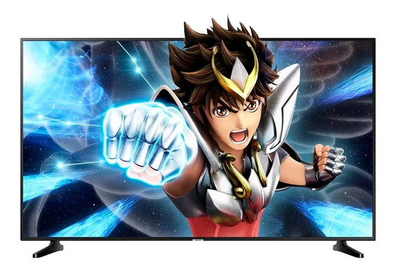 Television Pantalla Smart Tv 55 Pulgadas Uhd 4k Led Wifi /e