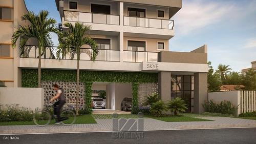 Imagem 1 de 15 de Lançamento Apartamentos Com Suíte Em Caiobá - 1019mt-1