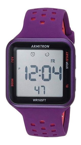 Reloj Armitrom Sport Con Bocina Portátil