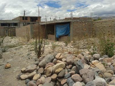 Vendo Terreno 280m2 Ayacucho (huamanga)