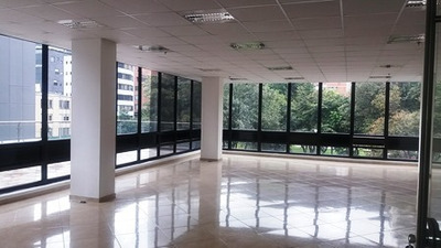 Oficinas En Arriendo El Nogal 77-1304