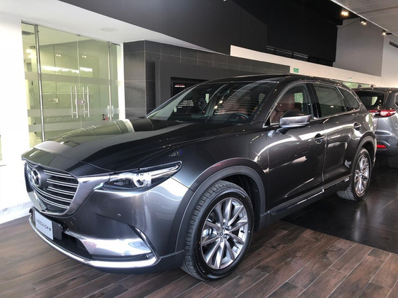 Mazda Cx9 Signature Azul At 2021