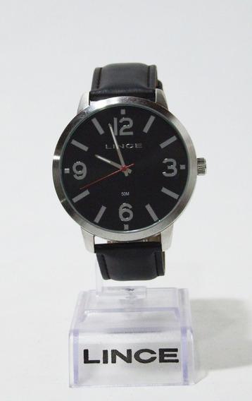 Relógio Analógico Masculino Lince Mrc4540l