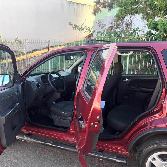Ford Ecosport 1.6 Xlt Flex 5p 2005