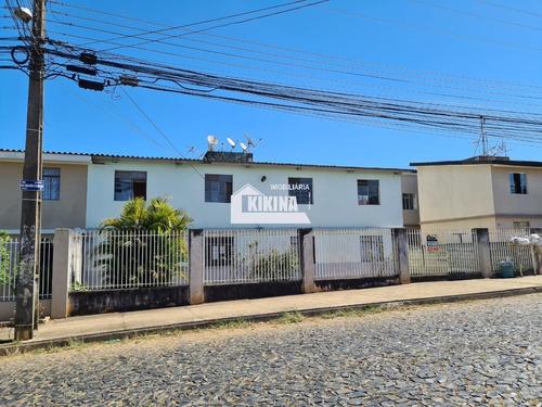 Apartamento Para Alugar - 02950.7637l