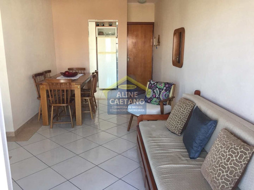 Imagem 1 de 30 de Apto 2 Dorms, Guilhermina  R$ 320 Mil, Cod: Raa363 - Vraa363
