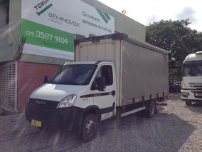 Iveco Daily 70c17 Hdcs C/ Sider