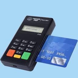 Maquininha De Cartão De Crédito/débito Sem Aluguel
