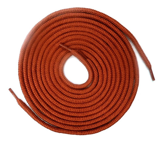 Par Cordones Reforzados Rojos 160cm Zapatillas Patin 1sz Lz