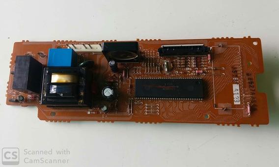 Placa Comando Microondas Sharp Rs-975a 127v