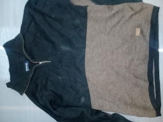 Sweater De Lana Dufour Para Hombre