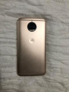 Celular Motorola G5 S Plus