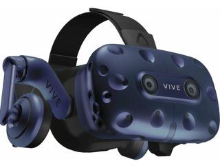 Htc Vive Pro Reality Virtual