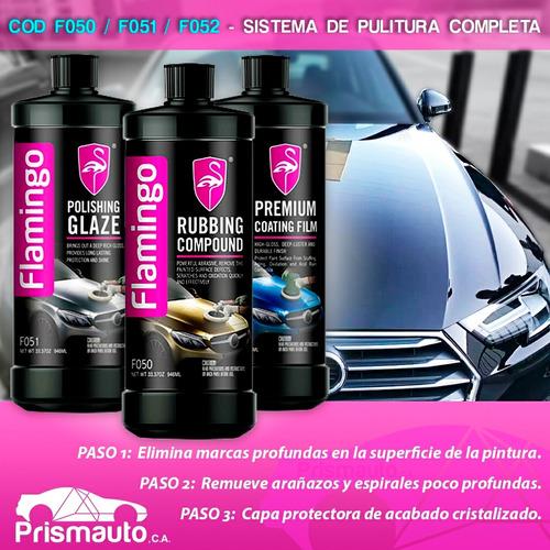 Pulitura Paso 1 Flamingo / Rubbing Compound /  17 Americans