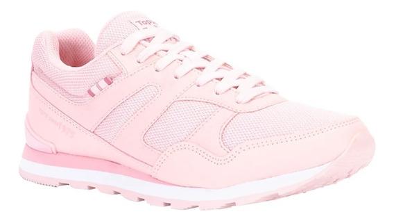 Zapatillas Mujer Topper Running Tilly Varios Colores Abc D