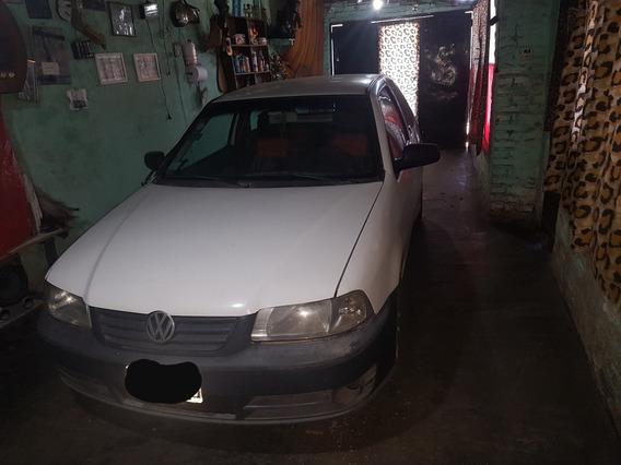 Volkswagen Gol 1.6 Mi Dublin 2001