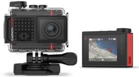 Camera De Açao Garmin Virb Ultra 30 Fps 4k Controle Por Voz