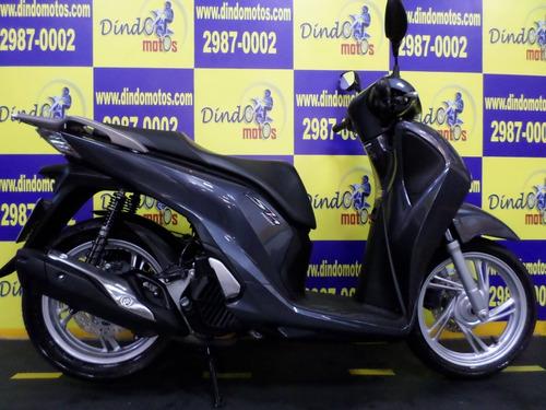 Honda Sh 150 Abs Km 1.702