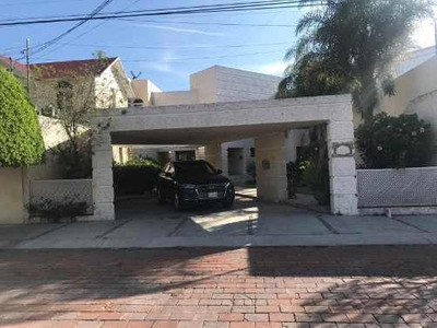 Casa Sola En Renta Fracc Privada Jurica