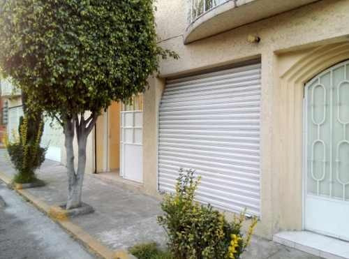 Local Comercial De 26 M2, La Loma, Tlalnepantla