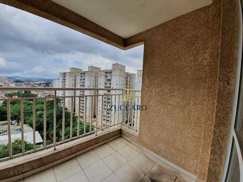 Apartamento Condomínio Premium - Ap14978