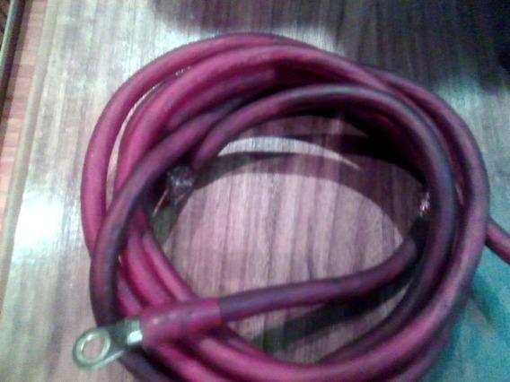 Cable Corriente Sonido 4