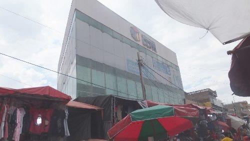 Edificio 3 Pisos 525 M2, P/clinica, Hospital, Laboratorio