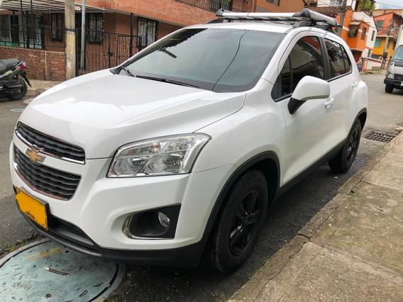 Chevrolet Tracker Ganga, Excelente Estado