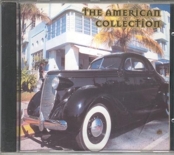 Varios Interpretes - The American Collection Vol 5 Cd