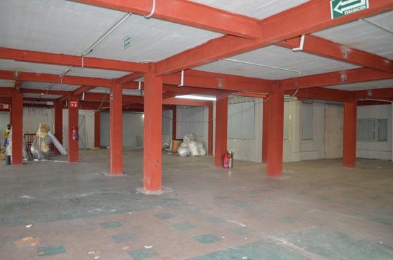 Bodega/oficina En Renta En El Centro