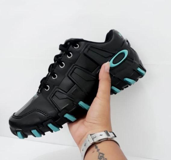 Sapatotenis Okley Hardshell Promoçao
