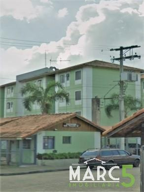 Apto - Condominio Vilage - 1184