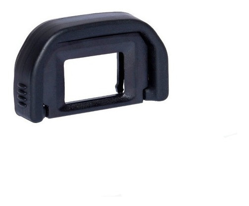 350d Ocular Eye Cup Borracha P/ Canon 550d 600d 650d 700d