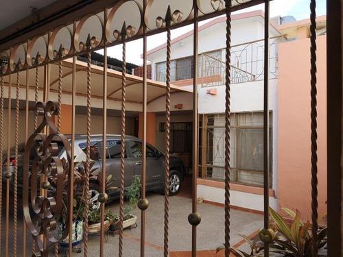 Casa En Venta En Ampl. Los Angeles