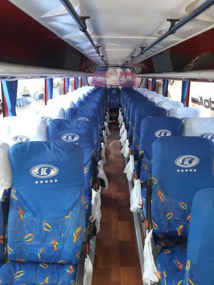 Bus Hino Fg Interprovincial