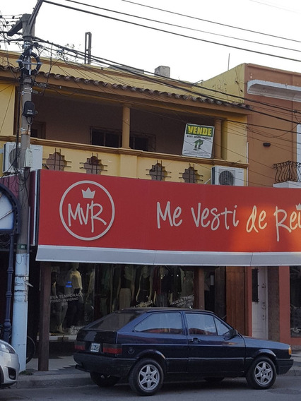 Se Vende Departamento En Rio Tercero