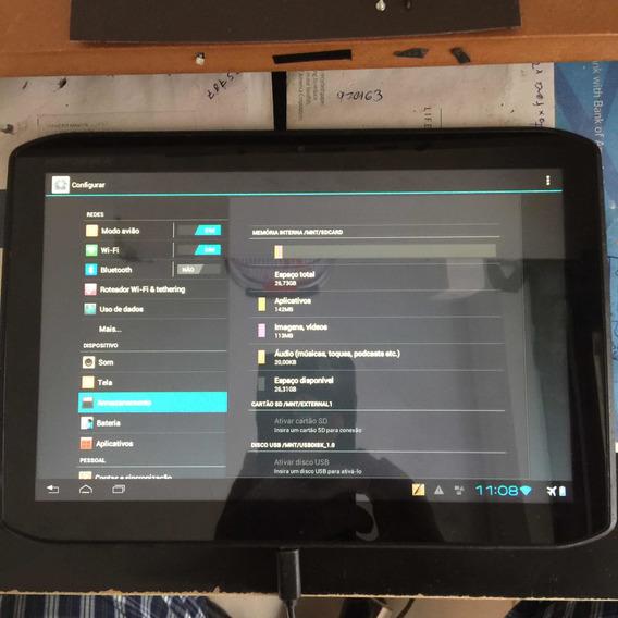 Motorola Xoom 2 Mz616 3g + Wifi 32gb + Microsd Android