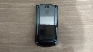 Motorola V8 Antigo Flip Operadora Vivo