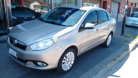 Fiat Grand Siena 1.6 Essence