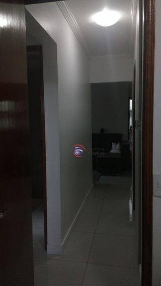 Apartamento À Venda E Locação, Santo André - Ap4150. - Ap4150