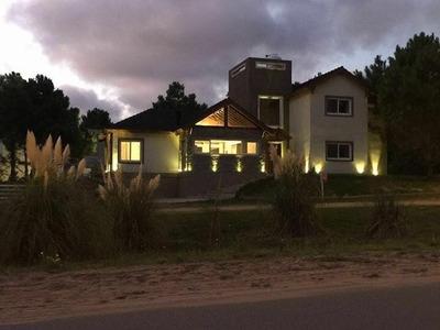 Casa Alquiler Verano Pinamar Norte