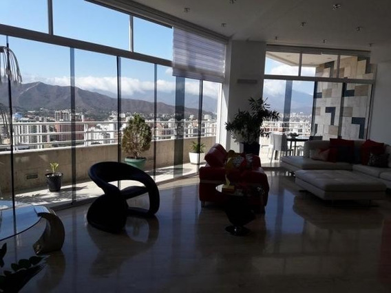 Penthouse En Venta En El Bosque 20-10770 Ac
