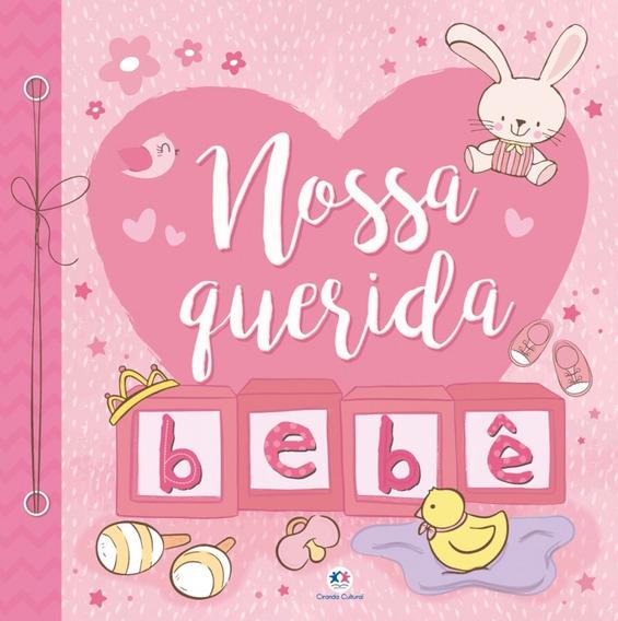 Album Nossa Querida Bebe - Capa Nova - Ciranda Cultural