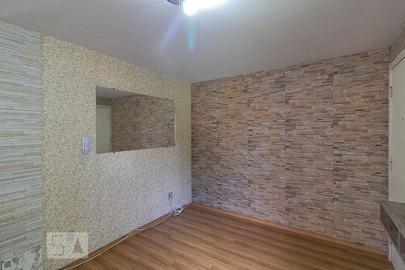 Apartamento Para Aluguel - Sítio Cercado, 2 Quartos, 45 - 893015077