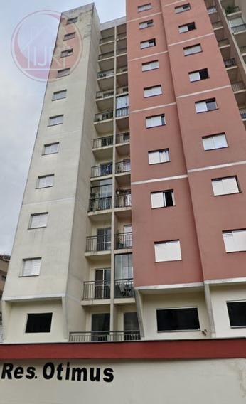 Apartamento Para Aluguel, 1 Dormitórios, Jardim Dourado - Guarulhos - 3086
