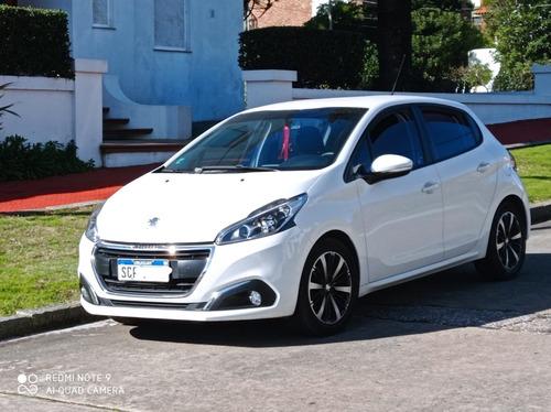 Peugeot 208 Active Frances
