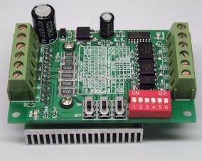 Tb6560 1 Axis Controladora P/ Motor Passo