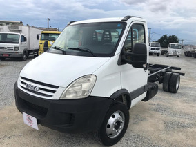 Iveco Daily 70c16 (2010/2010) Chassi